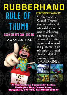 RULE OF THUMB FLYER